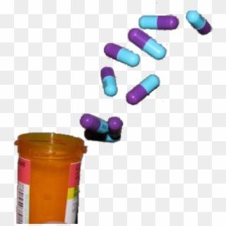 Medicine aesthetic gif . Pill clipart transparent tumblr