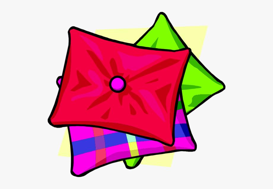 Free . Pillow clipart clip art