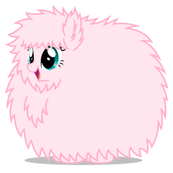 Pillow clipart fluffy pillow. Image ponies know your