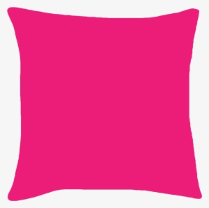 Pillow clipart pink pillow. Png transparent image