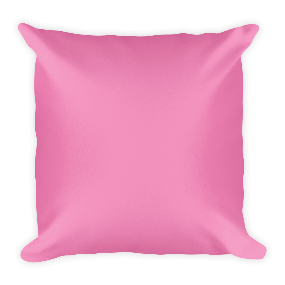 Personalized my family customized. Pillow clipart pink pillow