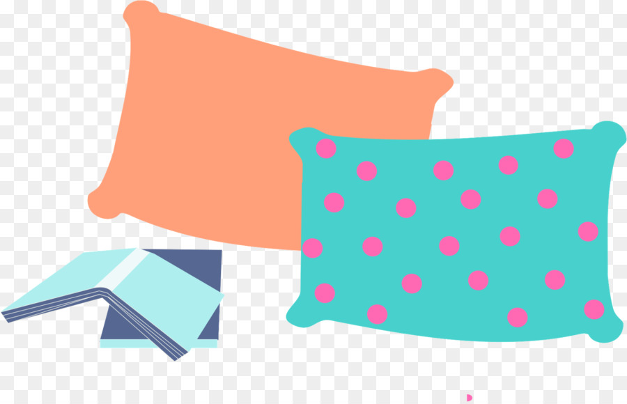 Pattern background orange product. Pillow clipart throw pillow