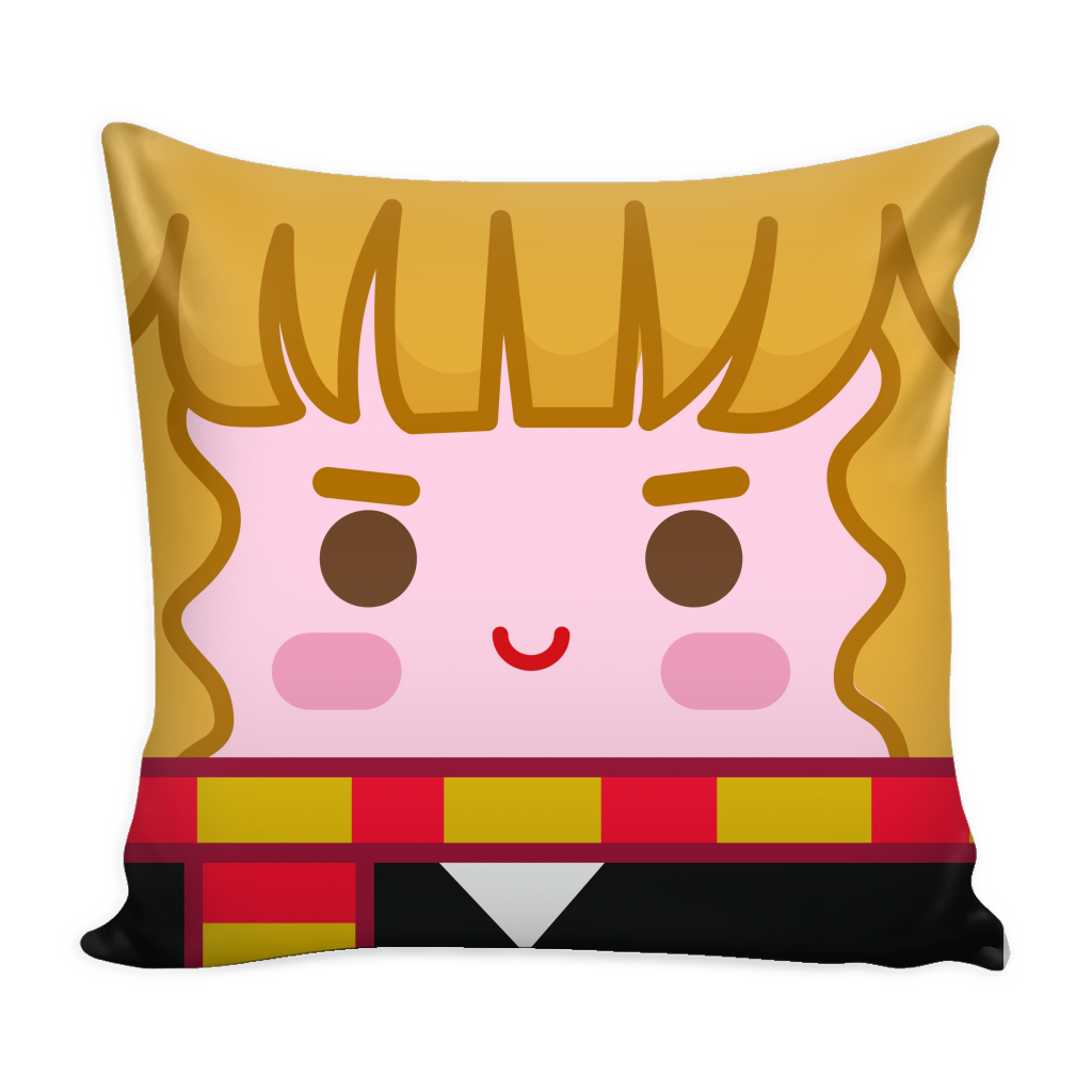 Pillow clipart yellow pillow. Harry potter covers gear