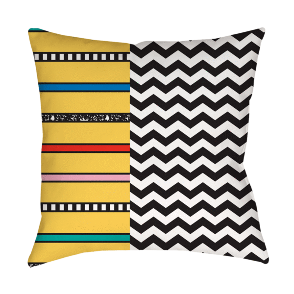 All products from neon. Pillow clipart yellow pillow