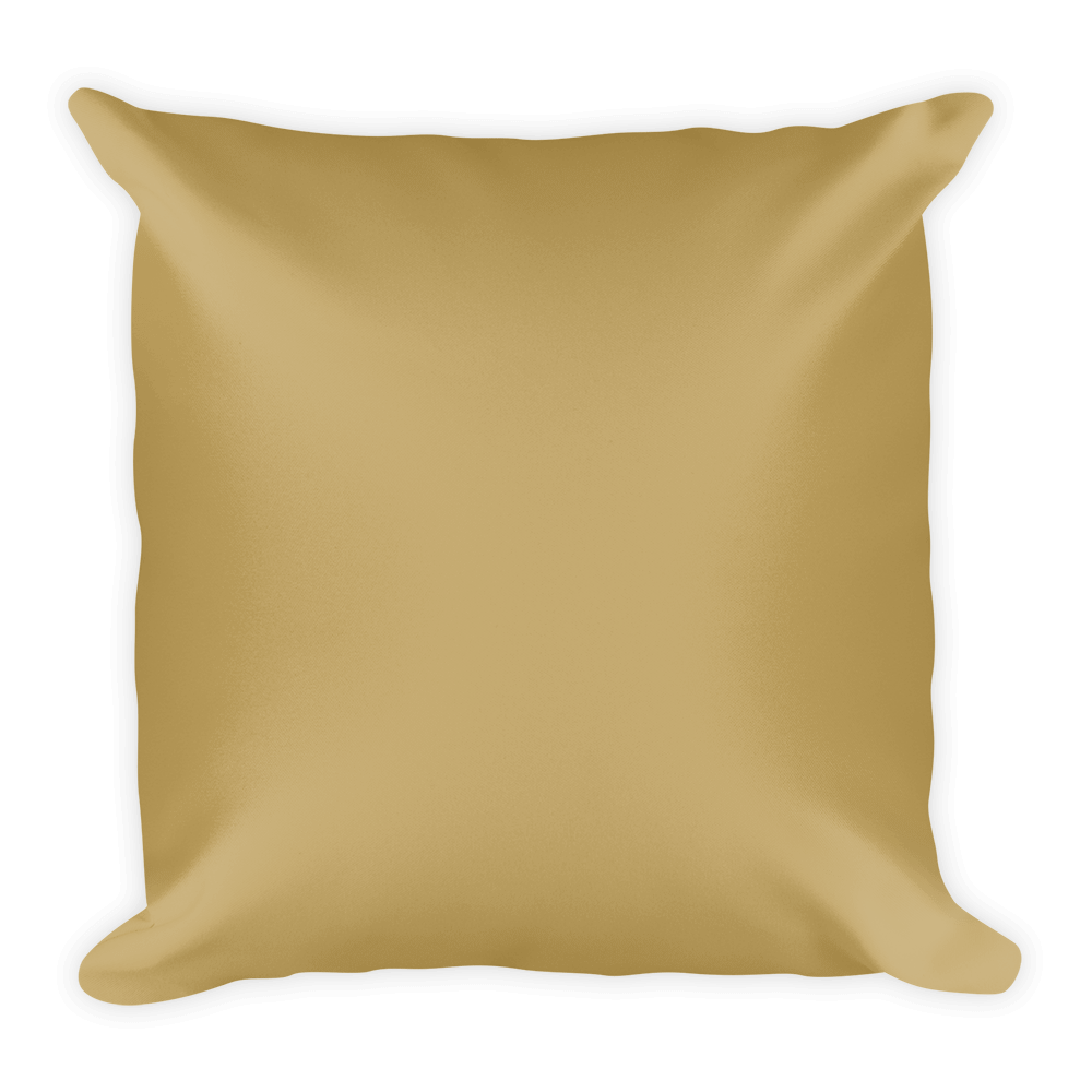 Pillow clipart yellow pillow. Personalized my family customized