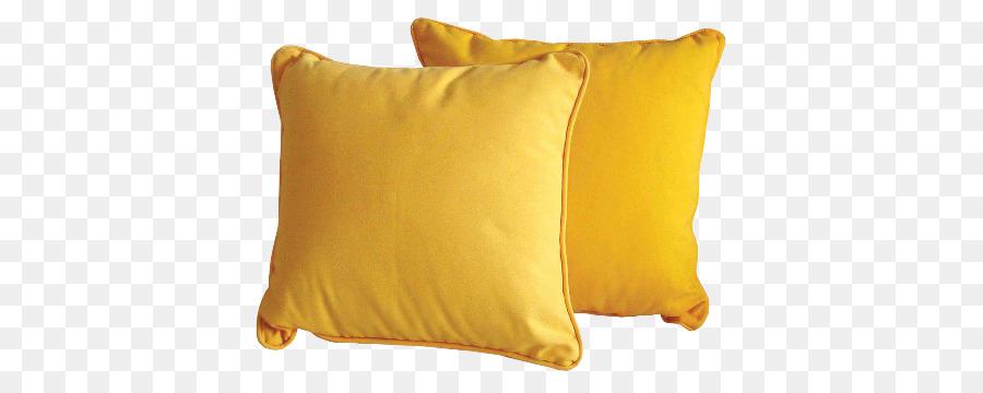 Pillow clipart yellow pillow. Design background