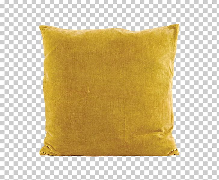 Throw pillows cushion couch. Pillow clipart yellow pillow