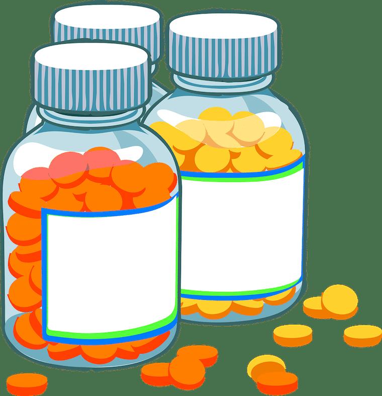 Nootropics the dangerous truth. Pills clipart depressant
