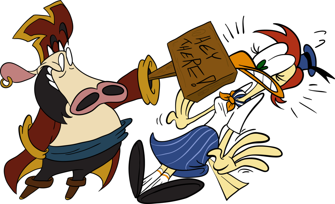 Pilot clipart admiral. Moobeard and sailor bird