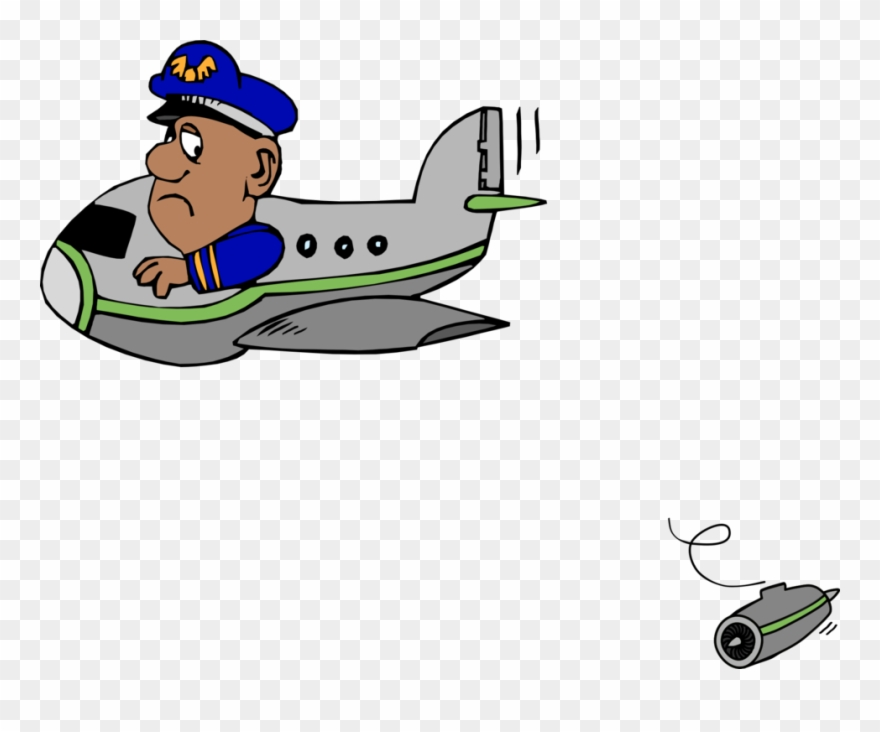 Airplane fighter cartoon drawing. Pilot clipart aeroplane pilot
