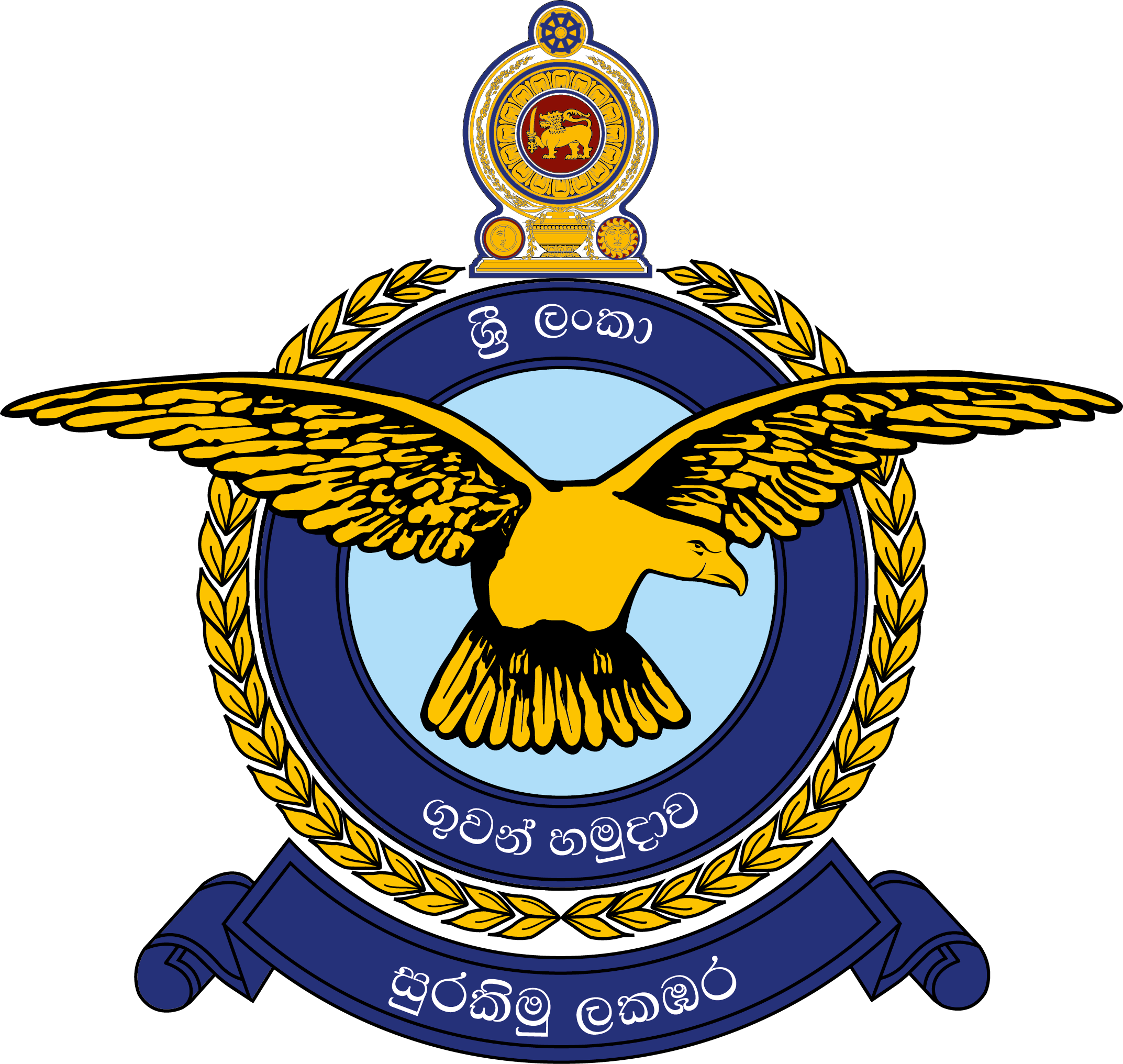 Sri lanka wikiwand . Pilot clipart air force pilot