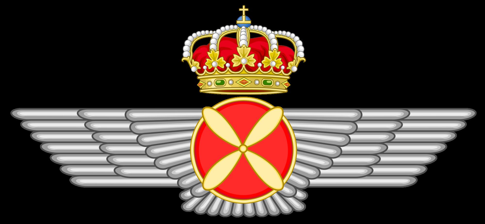 Pilot clipart air force pilot. File emblem of the