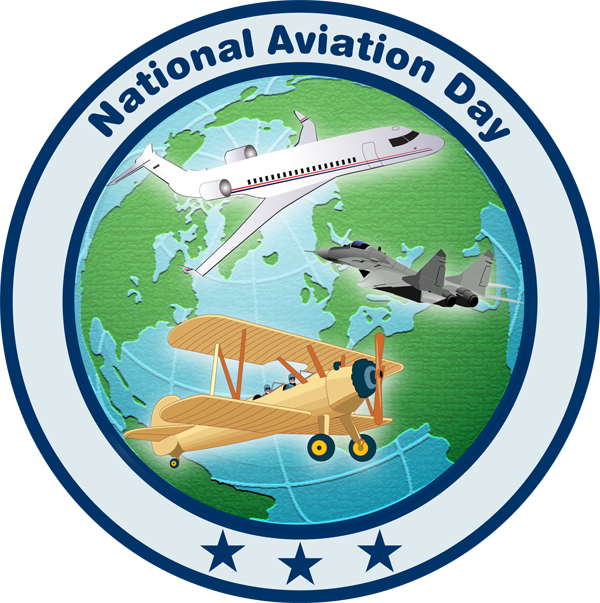 Pilot clipart aviation. Interlude happy national day