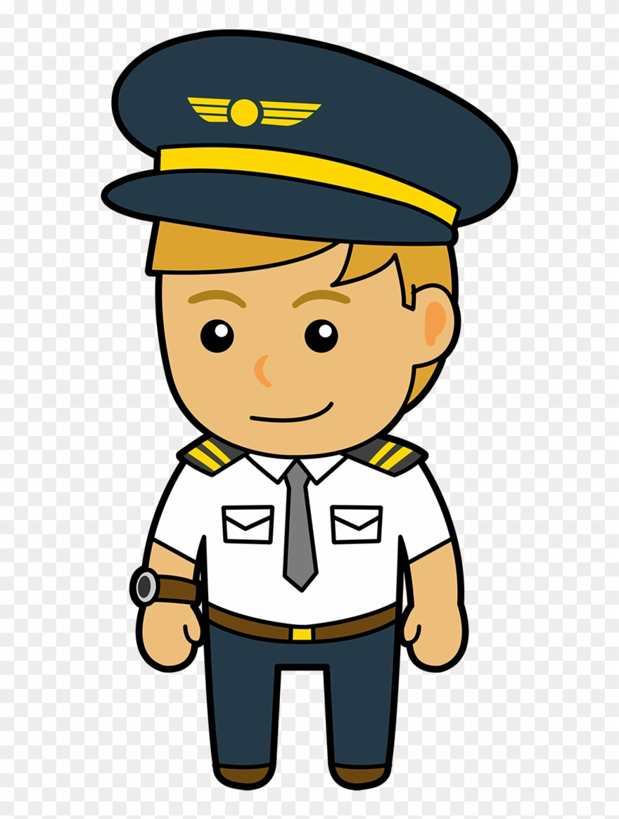 Freeuse download official best. Pilot clipart aviation
