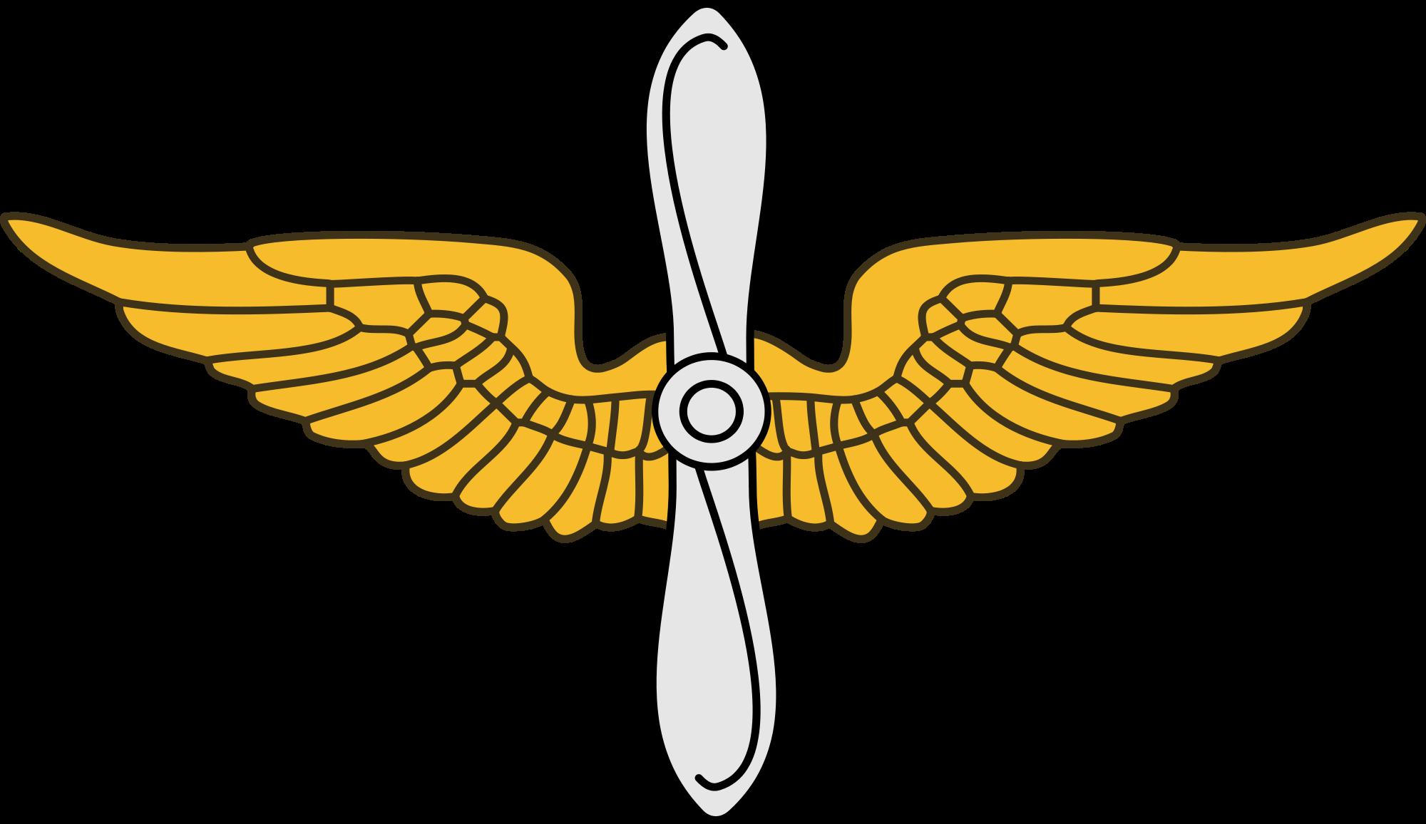 Pilot clipart aviator pilot. File us army aviation
