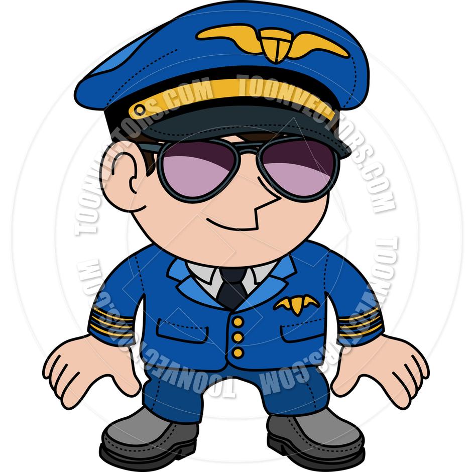 Panda free images . Pilot clipart aviator pilot