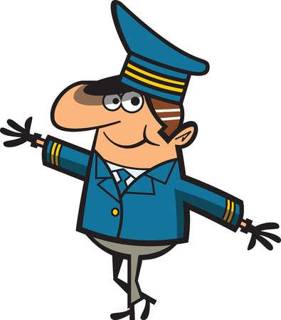 Pilot clipart cartoon. Free cliparts download clip