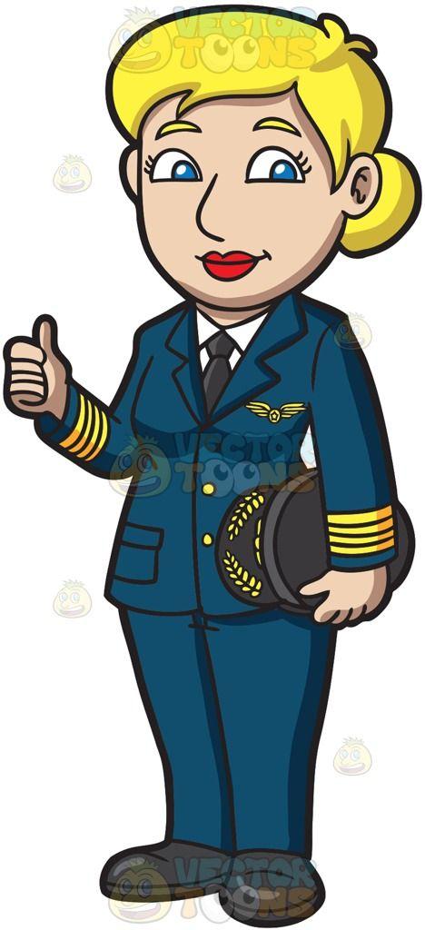 Female Pilot Stock Illustrations – 2,182 Female Pilot Stock Illustrations,  Vectors & Clipart - Dreamstime