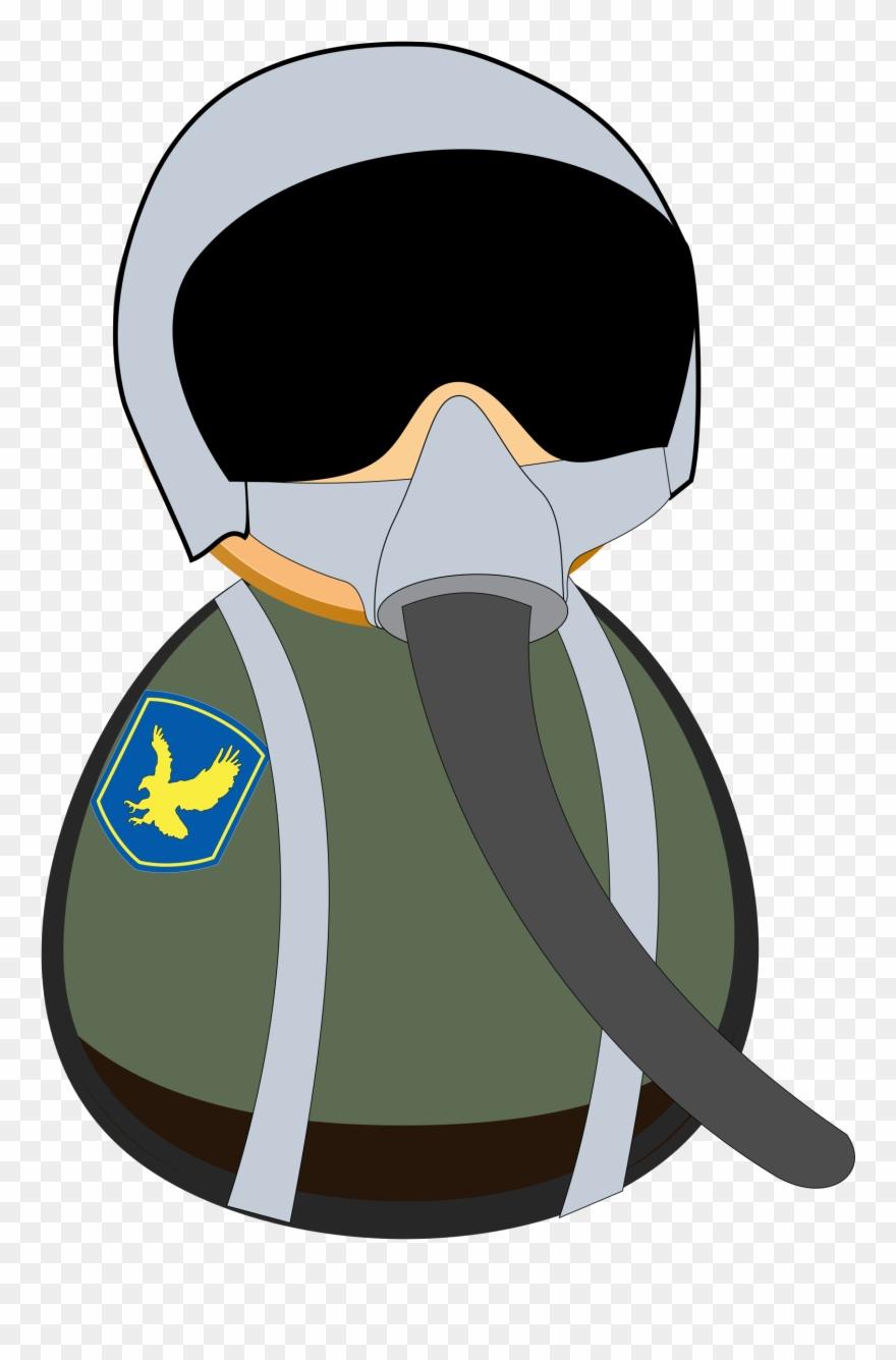 Pilot clipart fighter pilot. Airplane aircraft