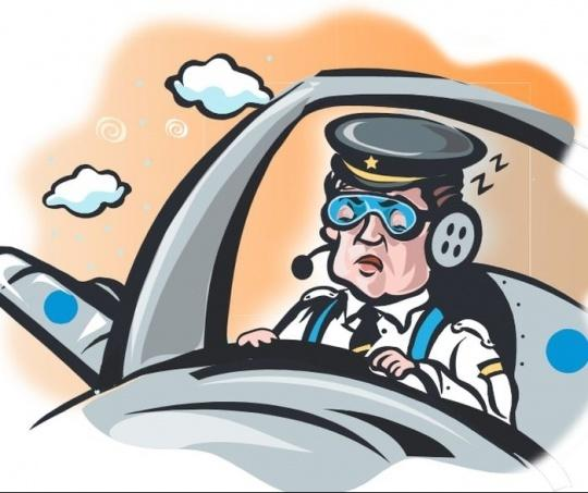 Mid air scare flight. Pilot clipart pilot indian