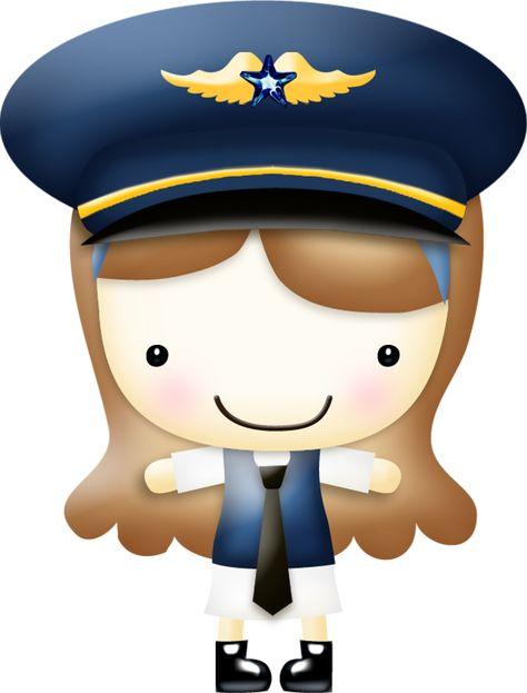 pilot clipart pilot project