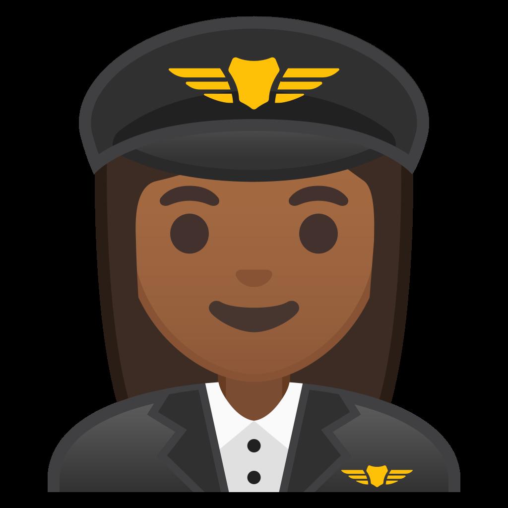 pilot clipart pilot uniform