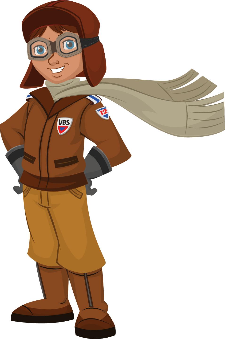 Pilot clipart woman pilot. Free cliparts download clip