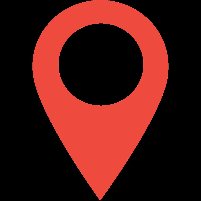 Storymapjs slave narratives . Pin clipart pin drop