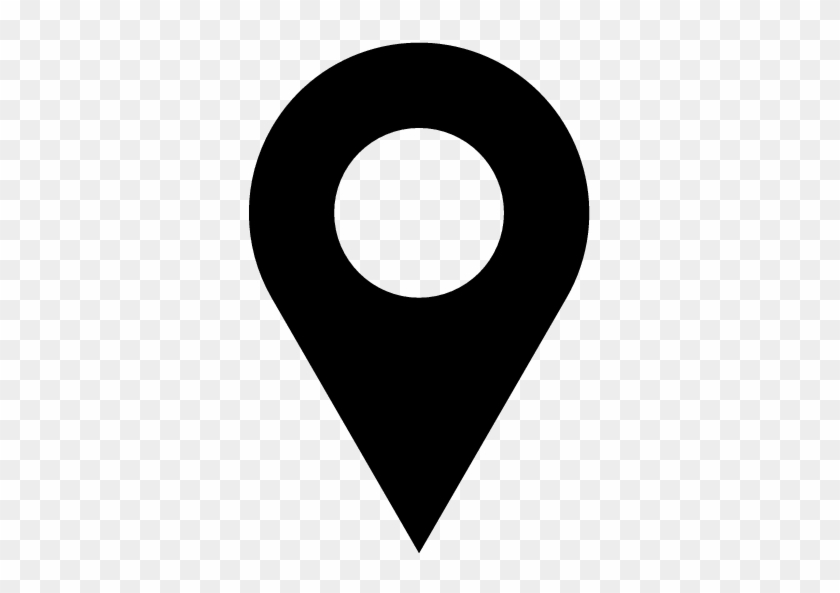 Map icons icon free. Pin clipart pin drop