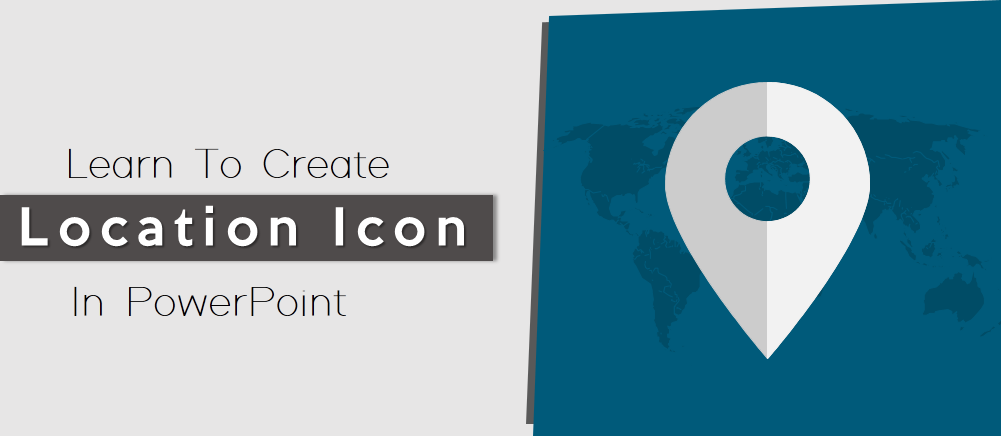 Learn to create location. Pin clipart powerpoint
