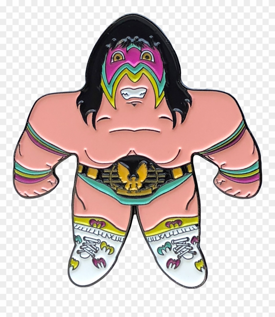 Wrestlers clipart wrestling pin. Png download