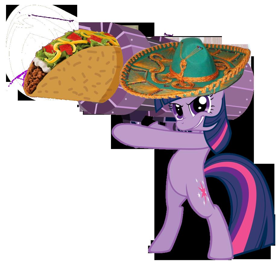 bipedal cannon ponies. Pinata clipart baby sombrero