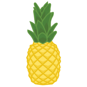 Svg my miss kate. Pineapple clipart file