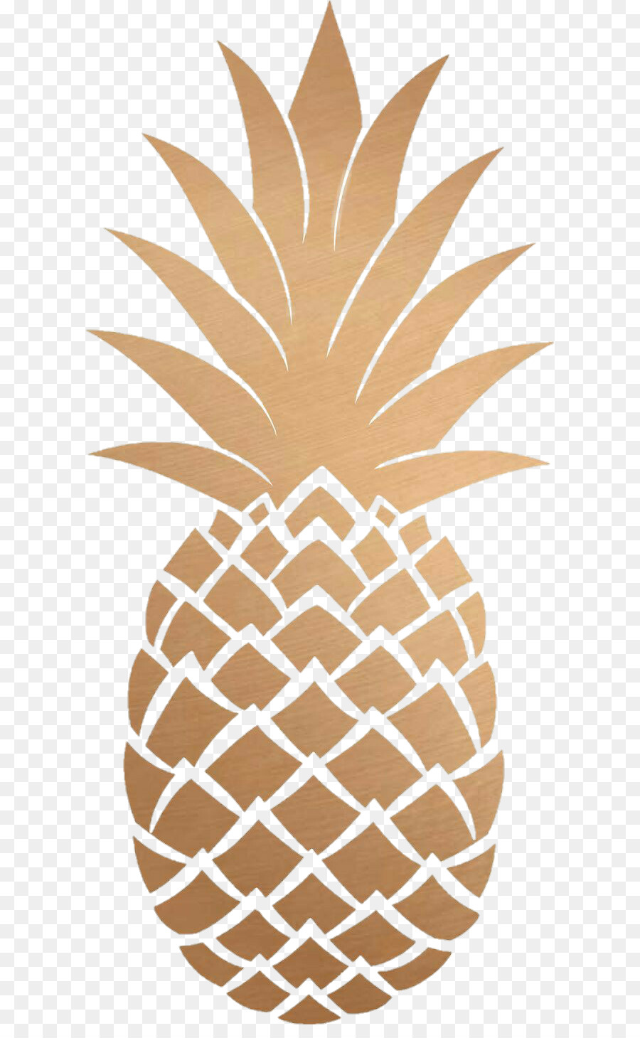 Pattern background plant ananas. Pineapple clipart gold pineapple
