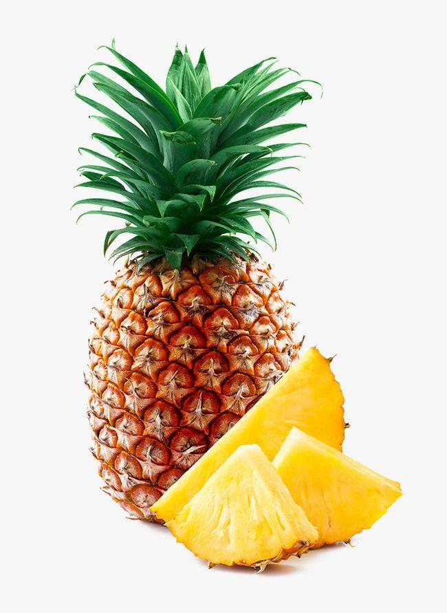 Fruit . Pineapple clipart juicy