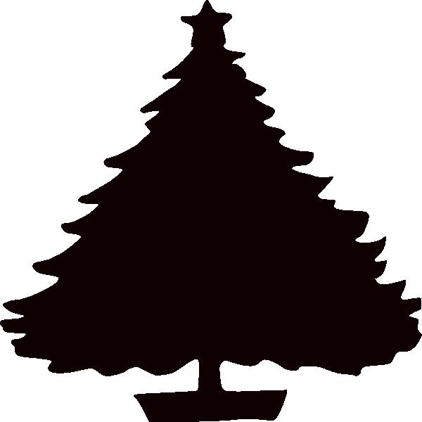 Douglas fir drawing at. Pinecone clipart gymnosperm