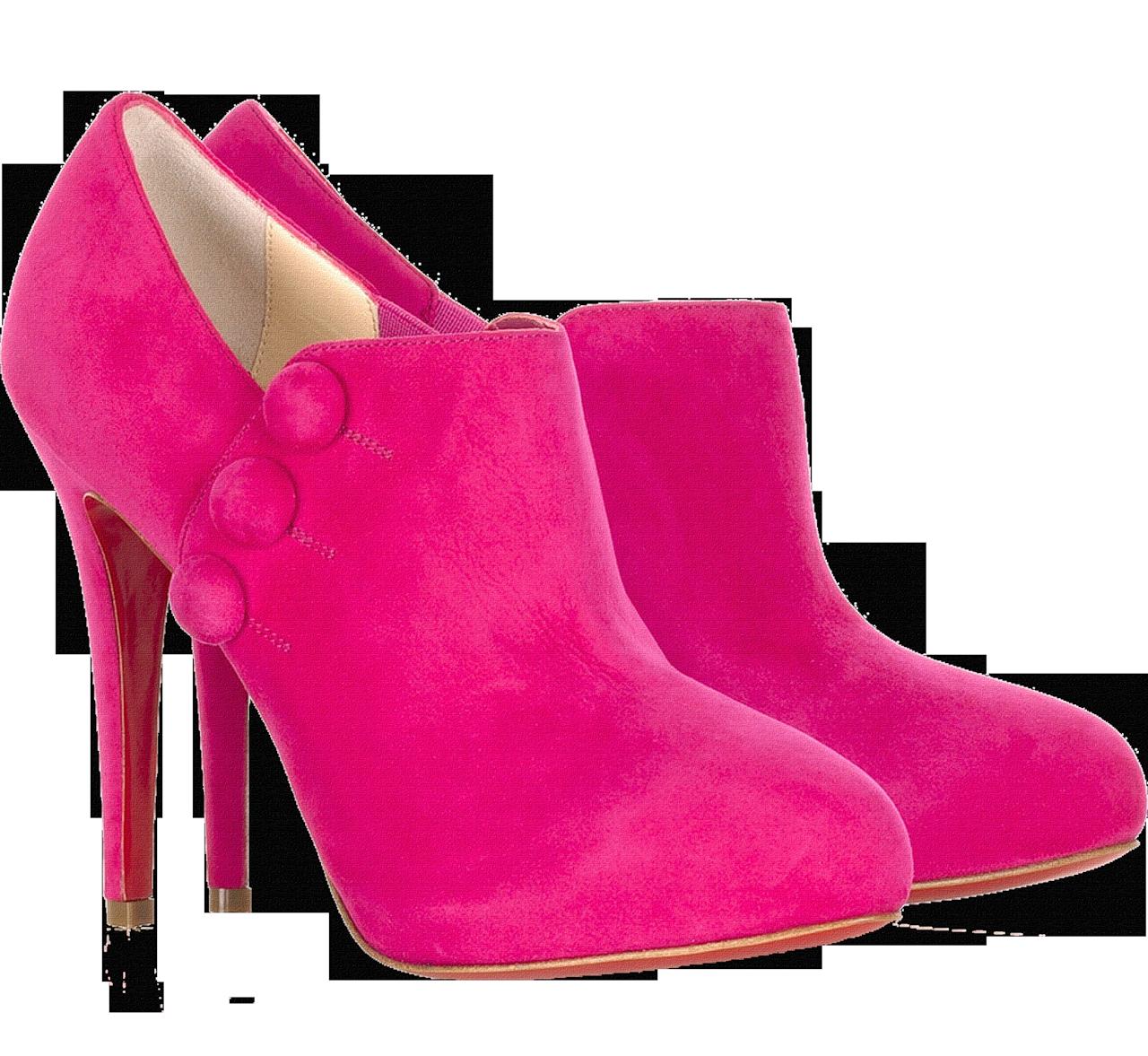 Pink clipart stilettos. Women shoes png images