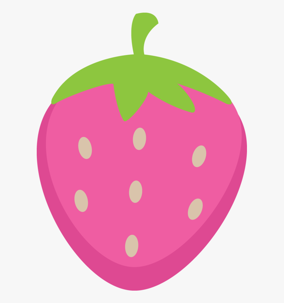 Strawberries clipart strawberry slice. Picture freeuse stock free