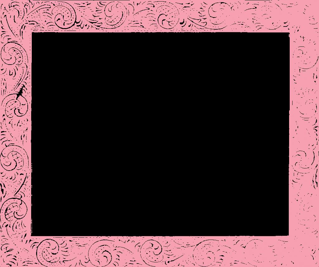 Pink frame png. Download transparent image peoplepng