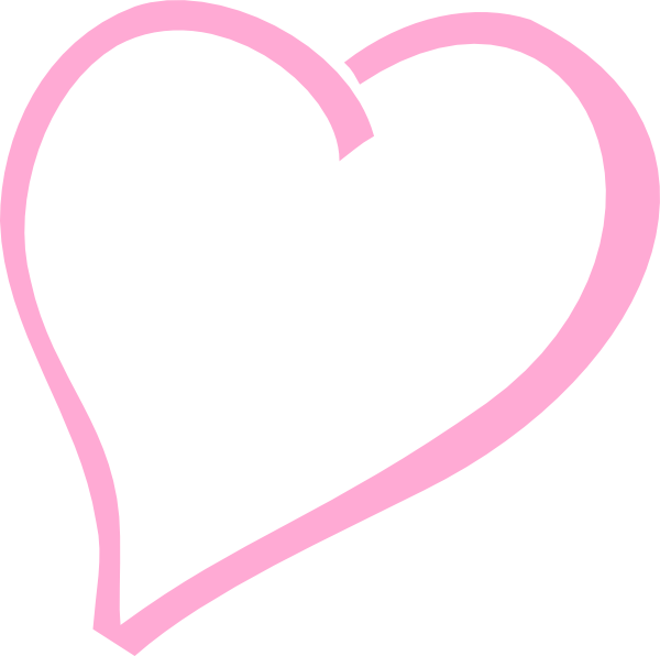 Pink hearts png.  clipart huge freebie
