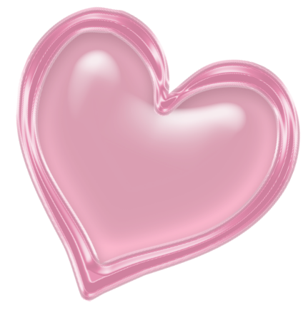 Pink hearts png. Heart clipart picture gallery