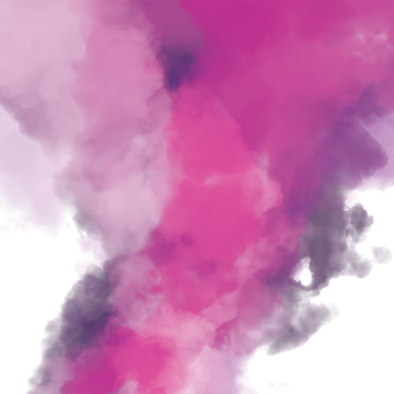 Vectors psd and clipart. Pink smoke png