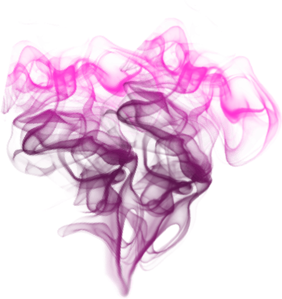 Pink smoke png. Colored transparent pictures free