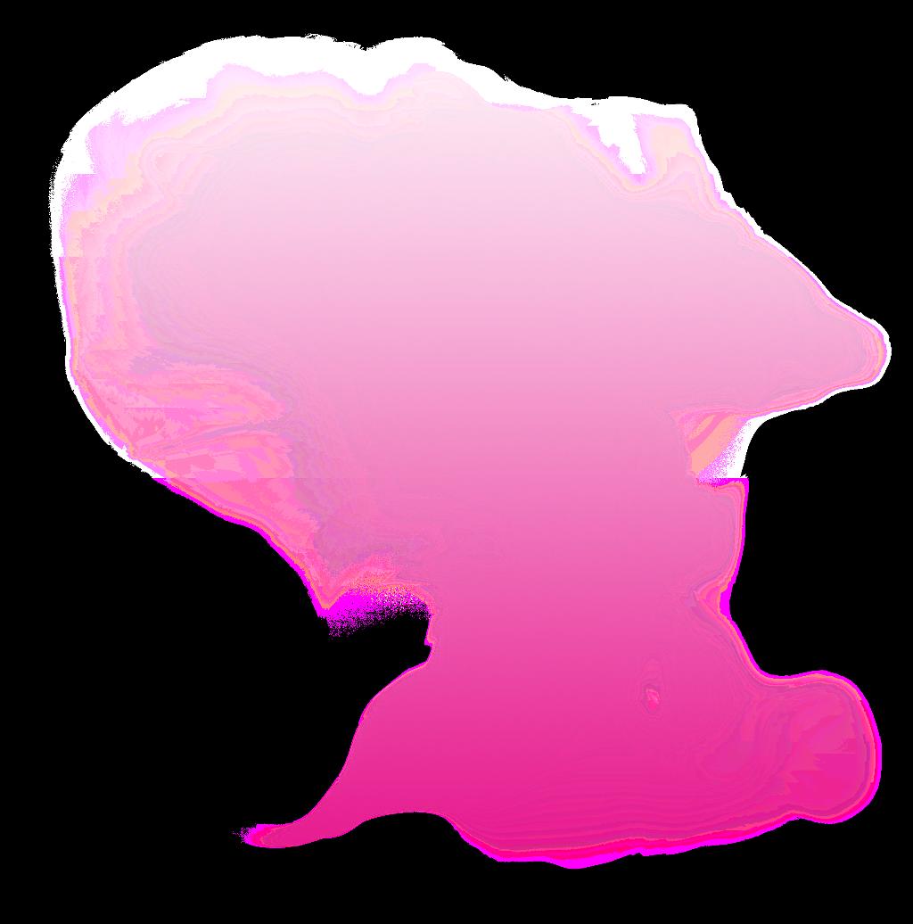 Pink smoke png. Magenta purple lilac violet