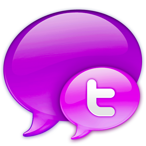 Pink twitter png. Balloons by louis harboe
