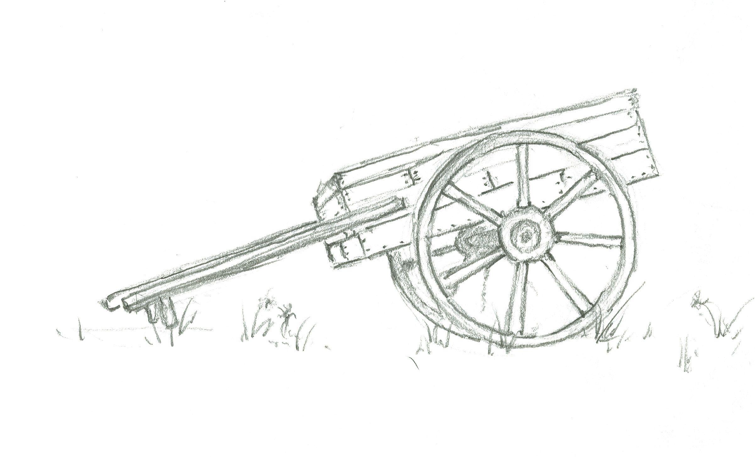 Cart handcart clip art. Wagon clipart pioneer trek