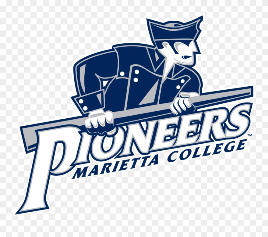 Pioneer clipart logo. Mc brand guide pioneers