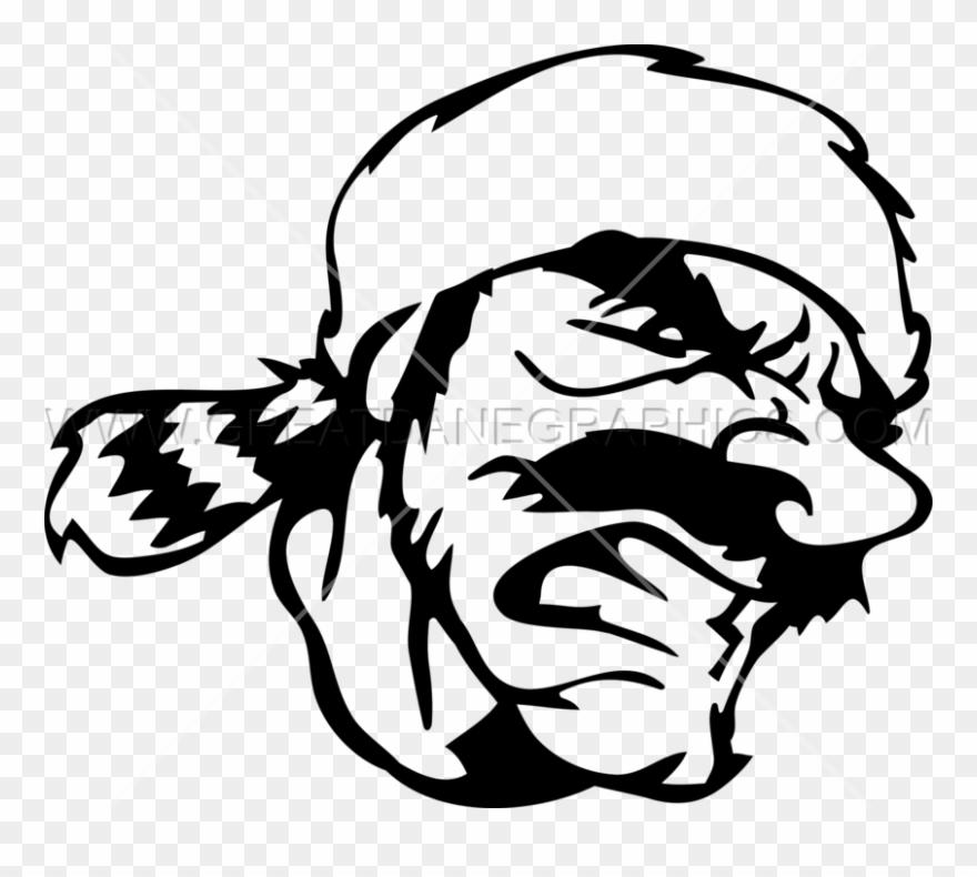 Pioneer clipart logo. Man production ready artwork