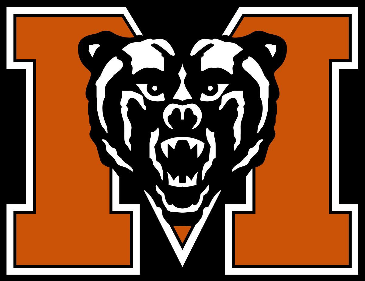Mercer bears wikipedia . September clipart college football