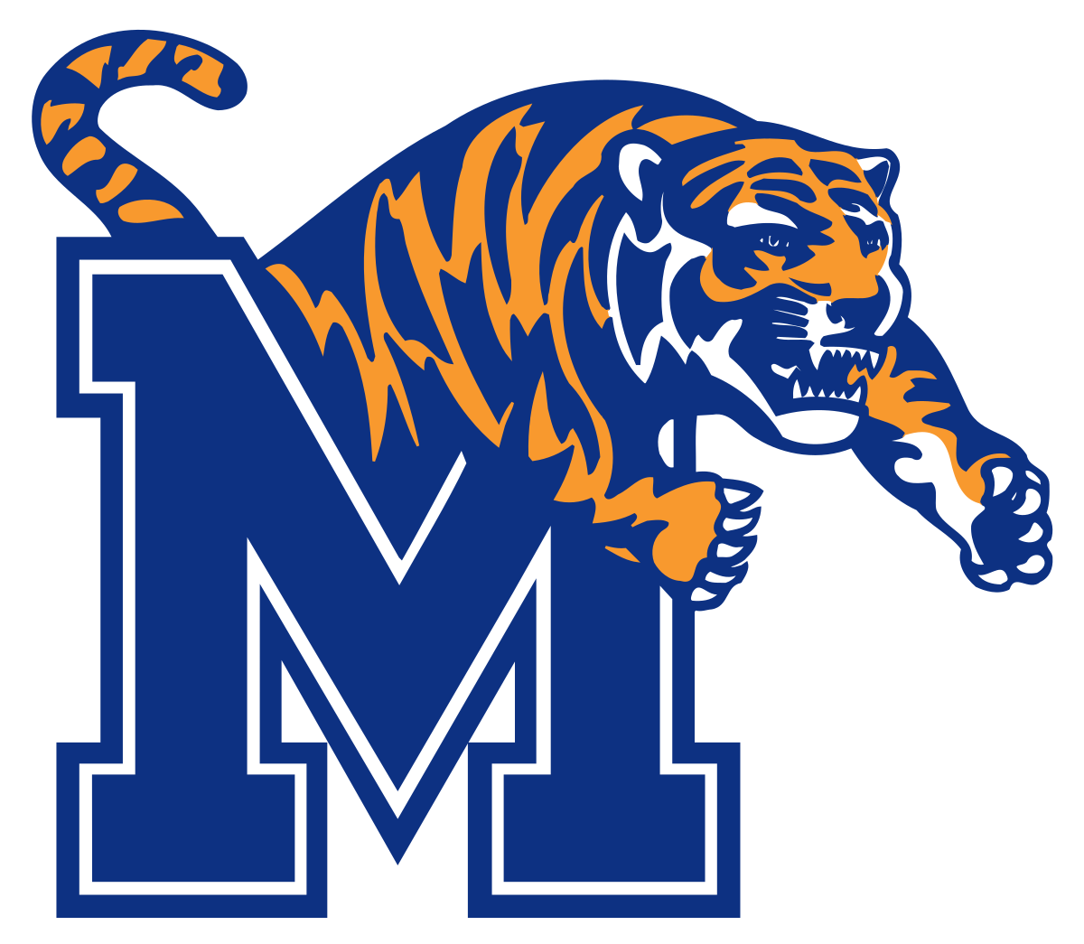 Wildcat clipart bearcats cincinnati. Memphis tigers wikipedia